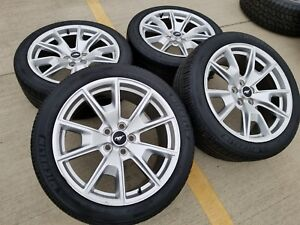 19 Ford Mustang Gt Oem Wheels Rims 10033 2013 2014 2015 2016 2017 2018 2019
