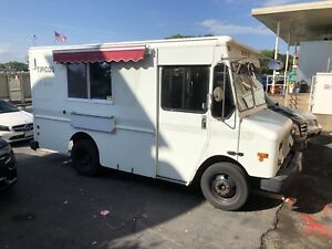 Food Truck For Sale Fully Loaded Kitchen
