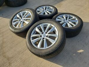 17 Infiniti Q50 Oem Wheels Rims Tires 2014 2015 2016 2017 2018 2019 2020 73763