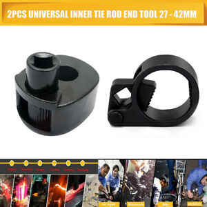 Universal Car Suv Inner Tie Rod End Remover Wrench Removal Tool 27 33mm 42mm