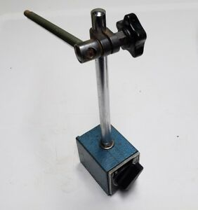 Mitutoyo Magnetic Base Indicator Stand