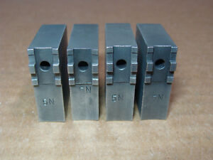 Van Norman Boring Bar Cats Paw Set size 5n Fits Vn 777s Pk 447