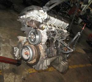 1998 2000 Bmw Z3 E36 M Roadster Coupe M3 S52 6 Cyl Engine Assembly Long Block Oe