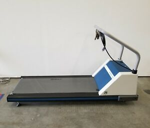 Cardiac Science Quinton Tm55 Stress Test Treadmill With Q stress Cables
