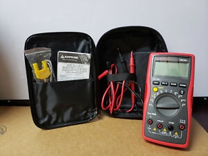 Amprobe Am 530 Trms Electrical Contractor Multimeter With Non contact Voltage