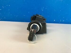 2012 2014 Ford Focus Ignition Siwtch And Smart Key 6e5t 15607 Ca Oem
