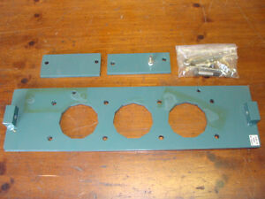 Peterson Pressure Testing Plate 5815 ford 2 8l V6