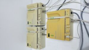 lot Of 3 Conmed Hyfrecator Plus Electrosurgical Unit 7 797
