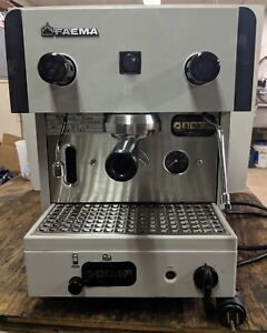 Faema C85 S 1 Group Espresso Machine