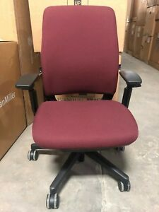 Steelcase Amia Chair Authentic Office Designs Outlet