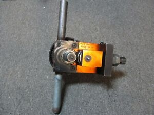 Pace Machinery Model 1039 Roll Groover 1 1 4 6