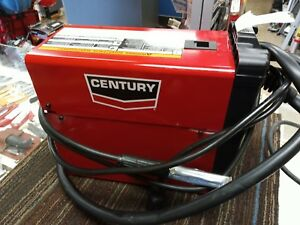 Century Fc 90 Flux cored Wire Feed Welder