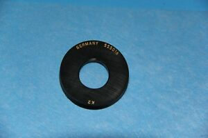 Ict Condenser Prism K2 For Leica Dm Microscope 555016