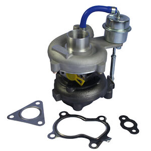 For Motorcycle Atv Bike Turbocharger Jdmspeed Racing Gt15 T15 Turbo Charger