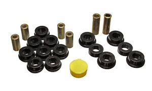 Energy Suspension 16 3106g Control Arm Bushing Set Fits Accord Odyssey Prelude