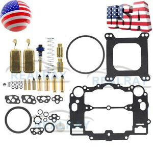 Carburetor Rebuild Repair Kit For Edelbrock Automotive 500 600 650 700 750 800