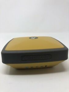 Hiper Sr Network Rover With Fc 5000 Magnet Field Or Pocket 3d Software Tb