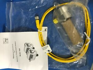 New Kobold Tdd 153 Digital Temperature Switch With Cable