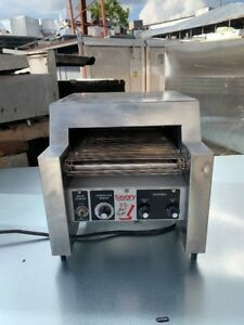 Merco Savory Alco Mini conveyor Toaster Model St 1 120v