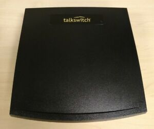 Talkswitch Ct ts001 1 Pbx Telepone System 848 Vs Used