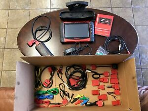 Versus Pro D10 16 4 Version Snap On Auto Diagnostic Bluetooth