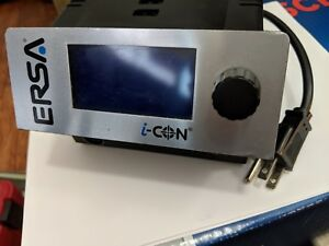 Ersa Soldering Station Power Supply I con Similar To Jbc And Metcal Engineering