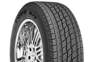 New Lt265 70r18 Toyo Open Country Ht 265 70 18 2657018