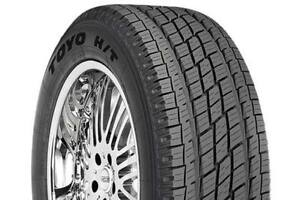 New 275 60r20 Toyo Open Country Ht 275 60 20 2756020 Owl