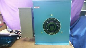 Variable Transformer Variac W50h Autotransformer Single Phase 85 y035 Dongan