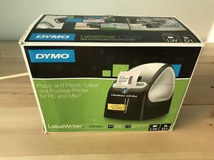 Dymo Labelwriter 450 Duo Label Thermal Printer