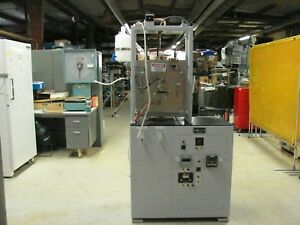 Ats Applied Test Systems Creep Machine Test Tensile Furnace 1