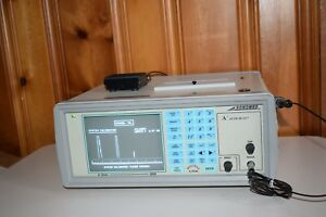 Sonomed Auto A 5500 A Scan With Compression A probe