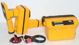 3m Dynatel 2573 Cable Pipe Fault Locator 2273 W clamp