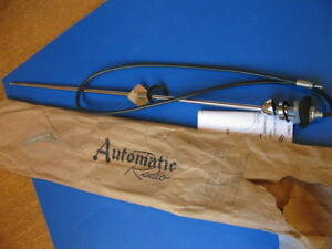 63 1963 Oldsmobile F85 63 Buick Special Nos Nors Radio Antenna