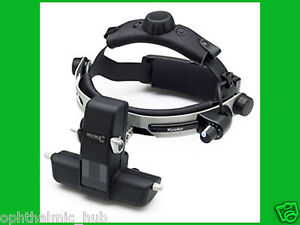 Keeler Vantage Plus Led Bio Ophthalmoscope Original Rechargeable Free Shipping