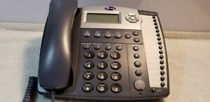 At t Multiline Telephone Model 945 Small Business System