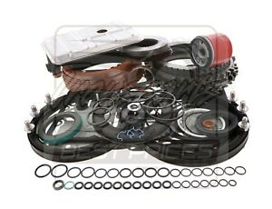 Allison 1000 2000 Duramax Transmission Performance Dlx Rebuild Kit L2006 On
