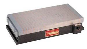 Earth chain Edmt 1018 7 X 4 X 2 5 Edm reday Surface Grinding Magnetic Chuck