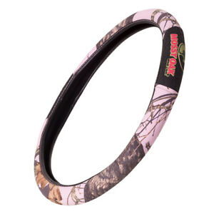 Mossy Oak 2 Grip Steering Wheel Cover Break Up Country Camo Universal