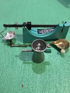 RCBS Model 505 Reloading Ammo Powder Scale