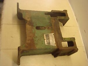 1964 Oliver 1850 Tractor Steering Column Support Bracket
