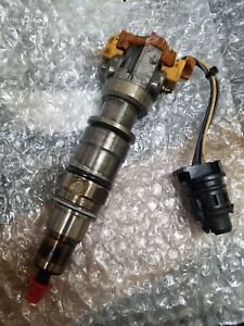 6 0 Powerstroke 03 07 Fuel Injector Used Or Core