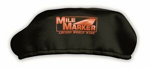 Mile Marker Winch Cover Fits 8000 To 12000lb Winches 8506
