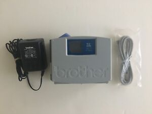 Brother P touch Pt 1500pc Label Thermal Printer Tz tze Tape