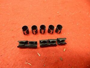 10 61 62 63 Ford Galaxie Repop 406 Linkage 66 67 Fairlane 427 Clips 375780 S