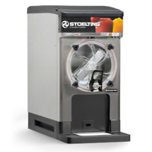 Stoelting D118 38 Countertop Air Cooled Non carbonated Frozen Drink Machine