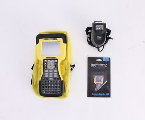 Trimble Tsc2 Data Collector Scs900 Software Version 2 42 Construction Gps