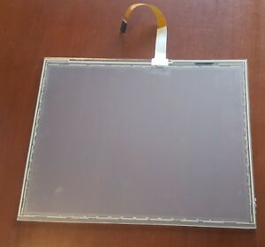 Micros Ws4lx Ws4 Replacement Touch Glass new