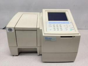 Shimadzu Biospec mini Uv vis Spectrophotometer