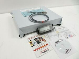 Cardinal Scales Detecto 15kg 14 X 12 Area Digital Point Of Sale Scale Aps 30